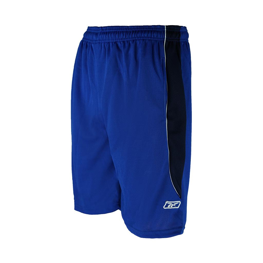 Reebok Men/'s Two-toned Performance Mesh Shorts Sz M L XL XXL 270526RM