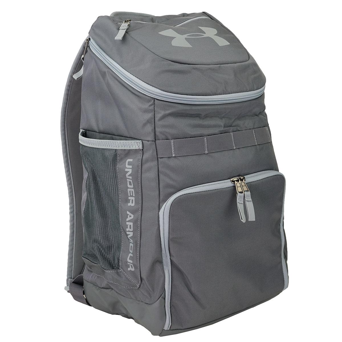 35e93818f7e3 Under Armour Undeniable Backpack Graphite 190863732610