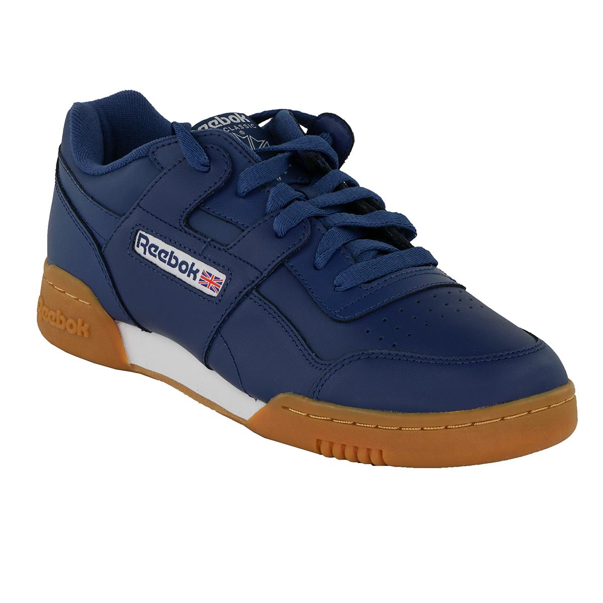 Details about Reebok Men s Workout Plus Shoes 4e799f8d9
