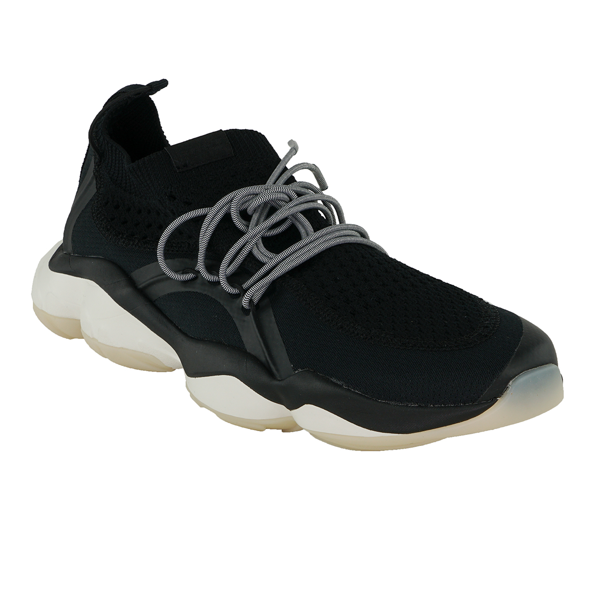 cad6e50c7f8 Reebok Men s DMX Fusion CI Shoes Black White Chalk 9 191040635663