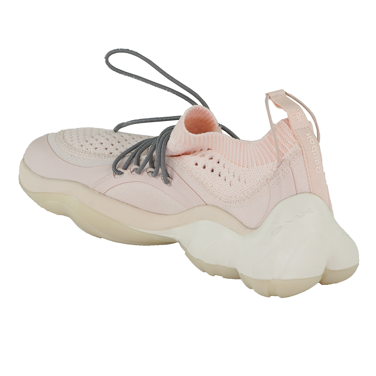 e1103d1eb1f Reebok Men s DMX Fusion CI Shoes Pale Pink White Chalk 10.5 ...