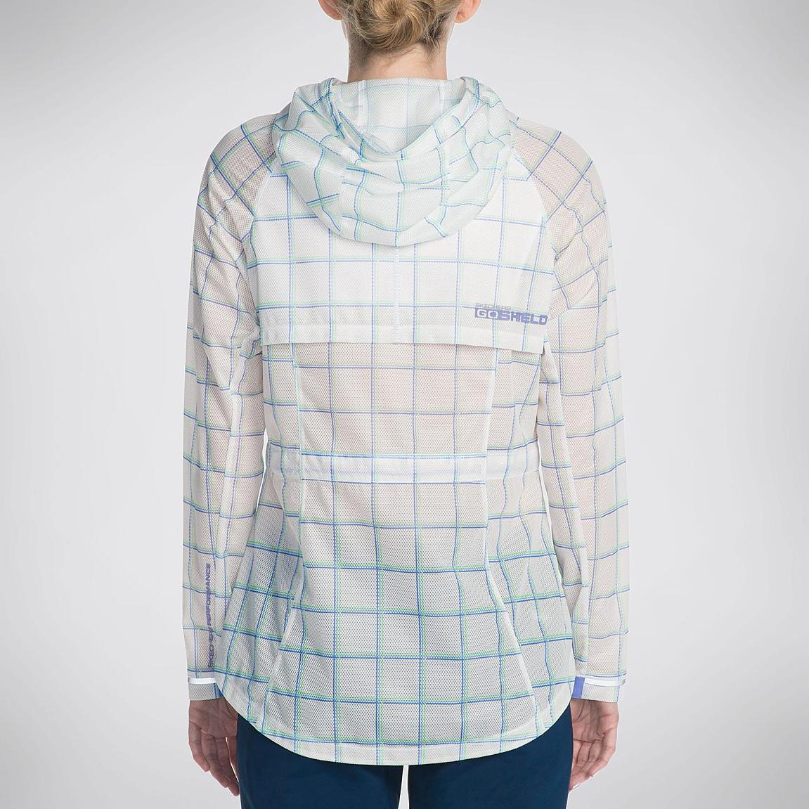 Skechers-Women-039-s-GOSHIELD-Jubilee-Jacket thumbnail 6