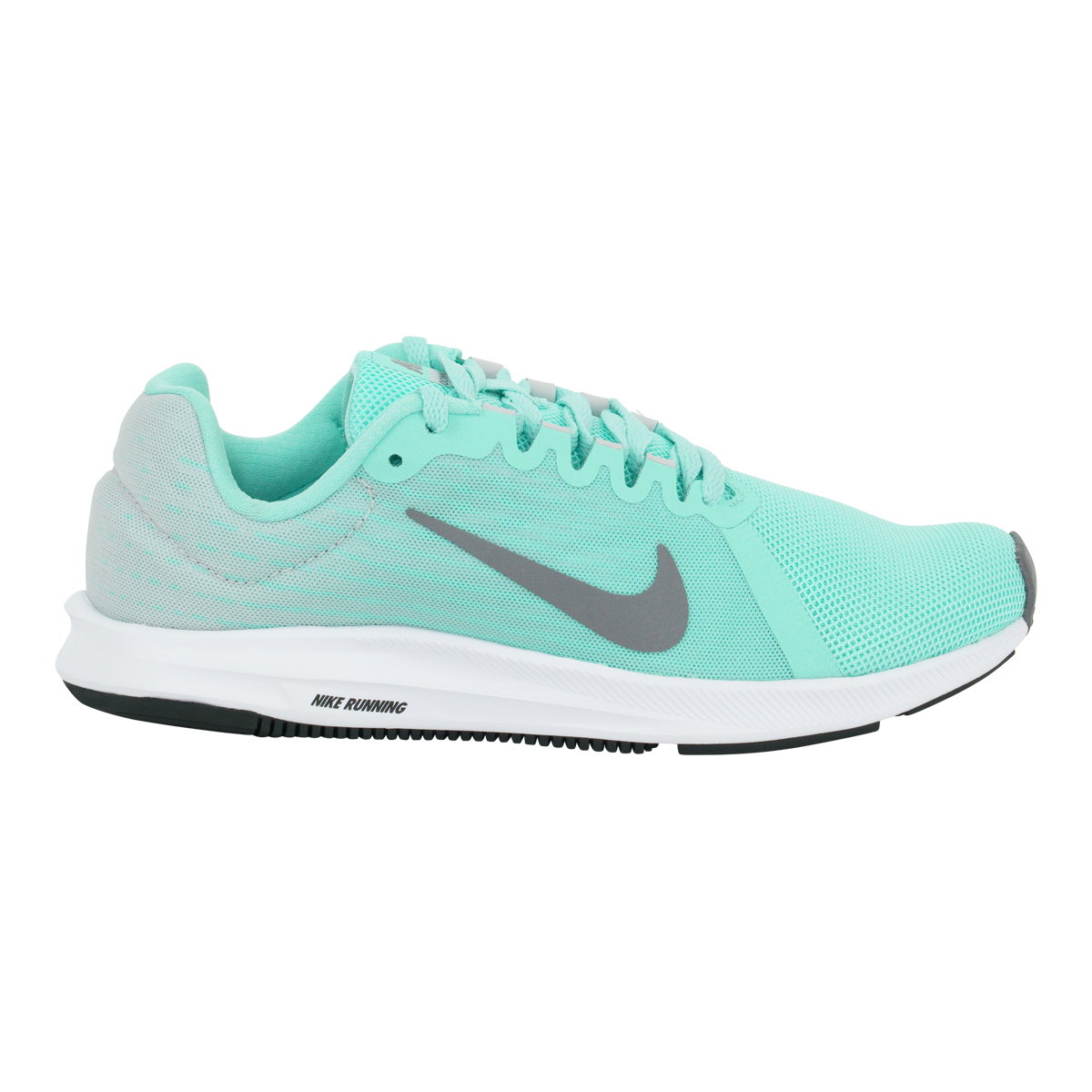 China obturador veneno  Nike Women's Downshifter 8 Running Shoes Emerald Rise/Gunsmoke-Vast  Grey-Black 5 | eBay