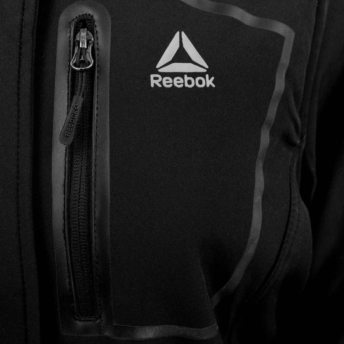 Reebok-Women-039-s-Softshell-System-Jacket thumbnail 9