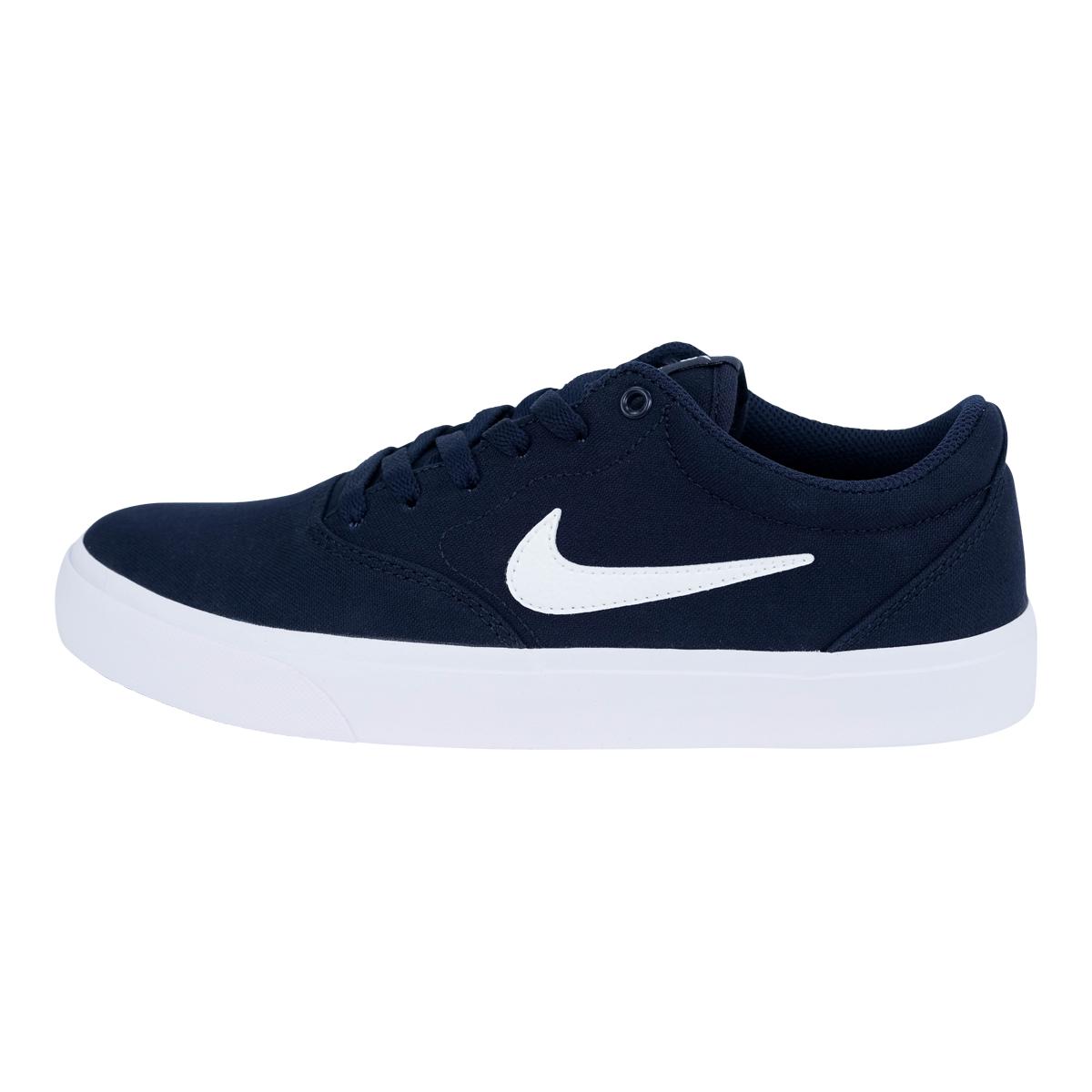 Nike-Men-039-s-SB-Charge-Solarsoft-Shoes thumbnail 7