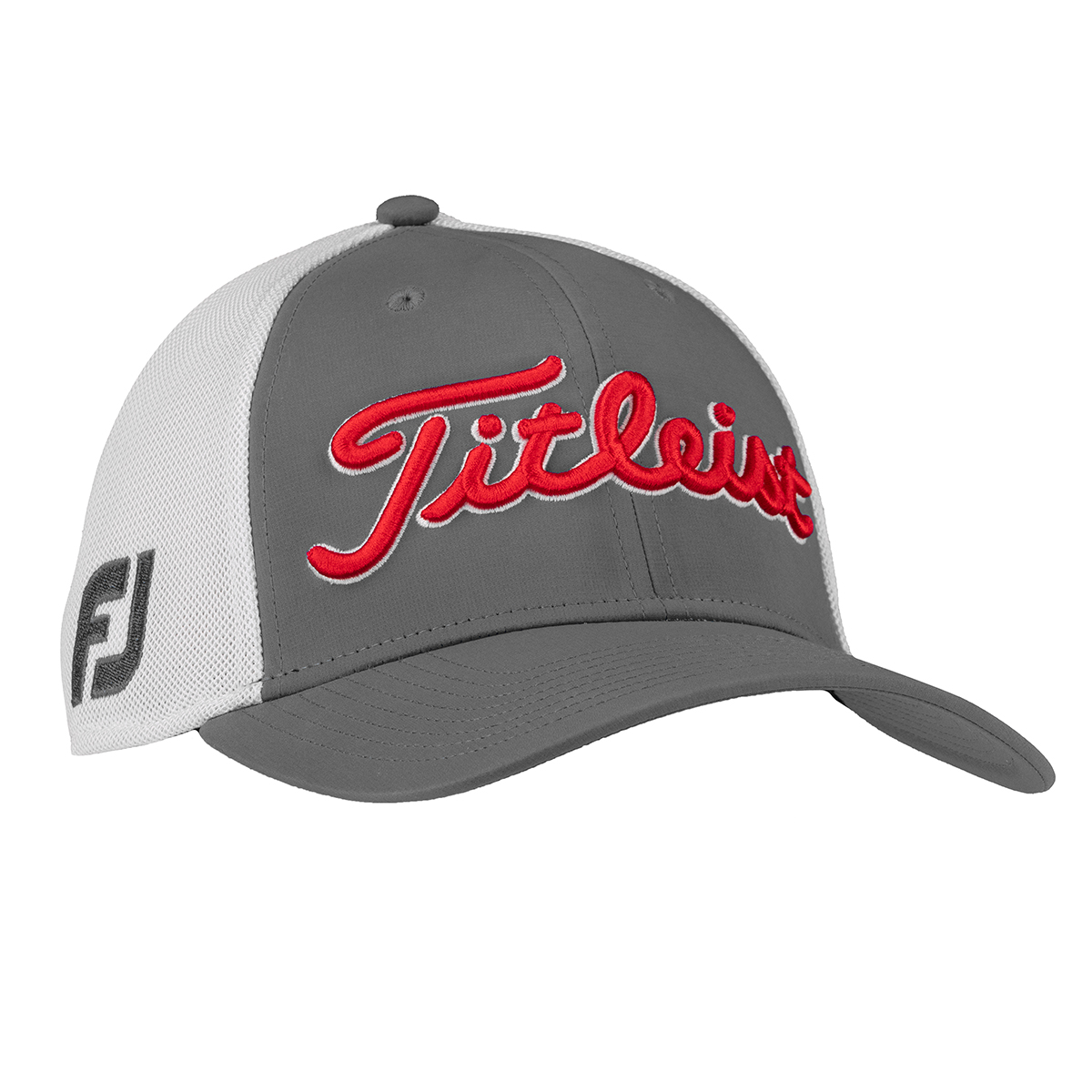 f00e2373f12 Titleist Men s Tour Sports Two-Tone Mesh Hat