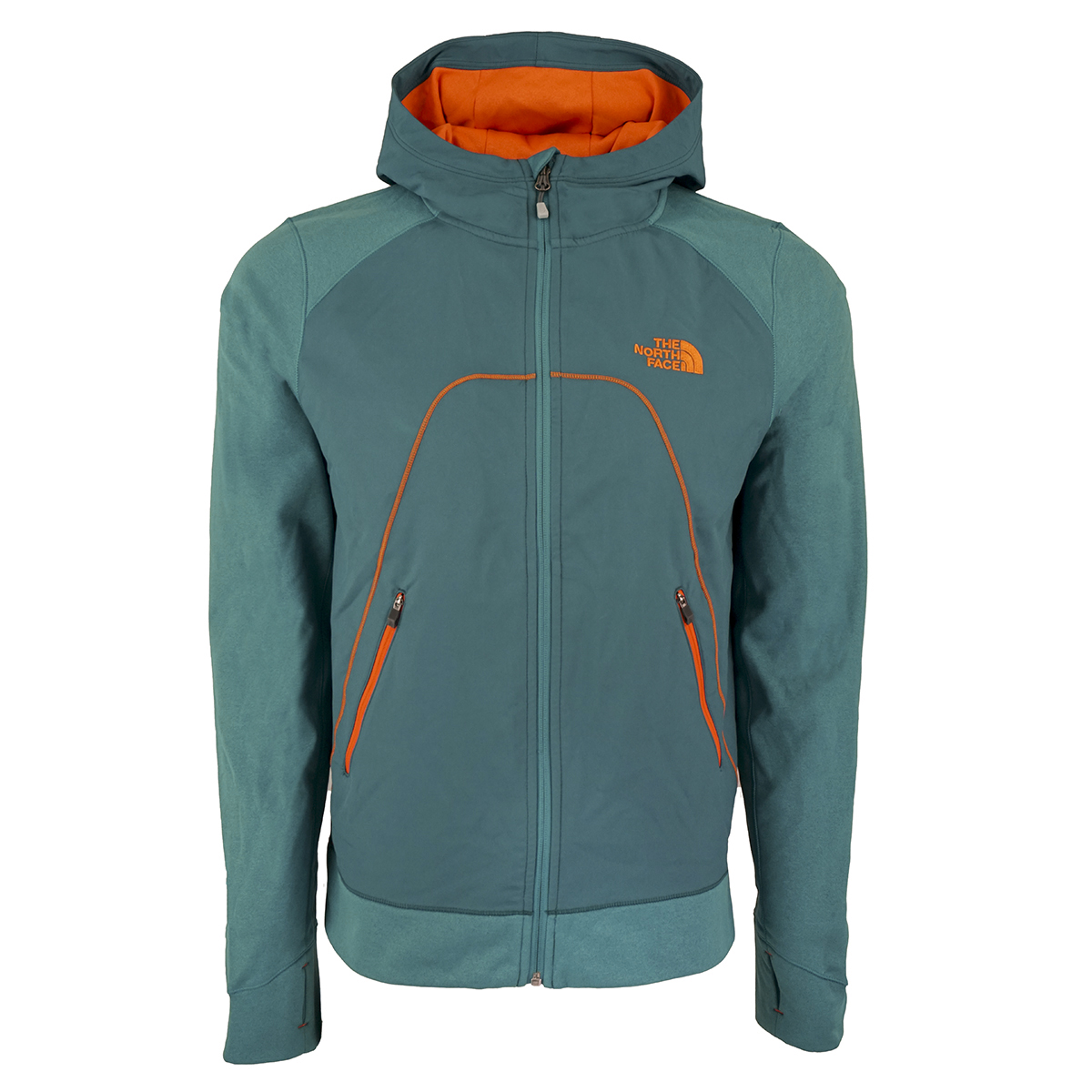 comprar the north face no paraguai