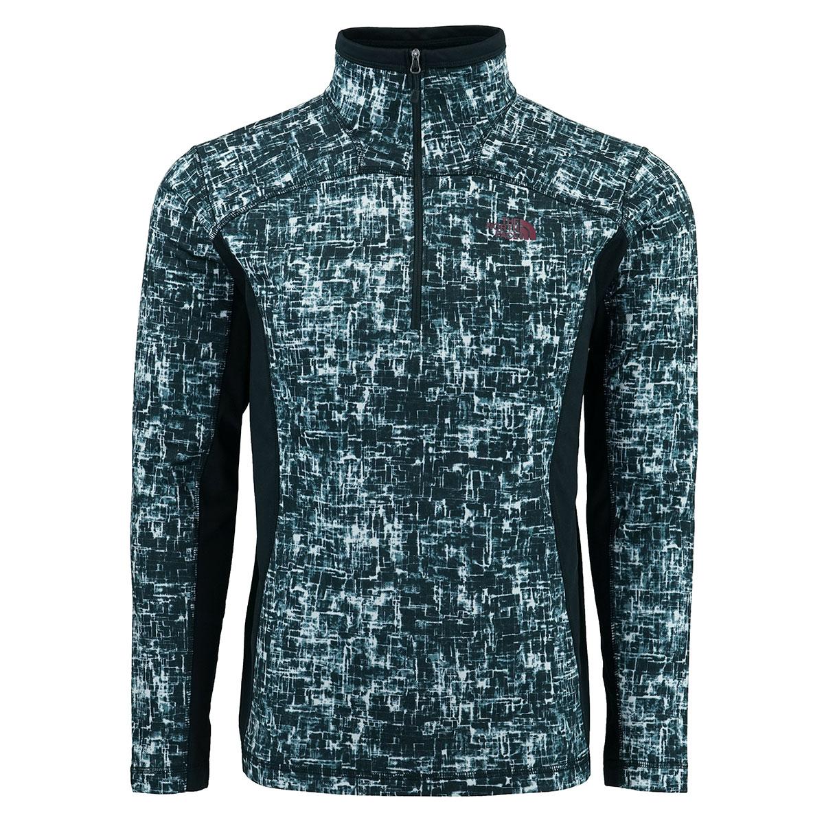 Blackwhite Cinder Zip Jacket 14 Novelty Face The 100 North Men's w6BpqzS