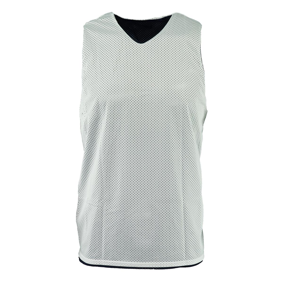 Nike-Men-039-s-Reversible-Basketball-Practice-Jersey thumbnail 3
