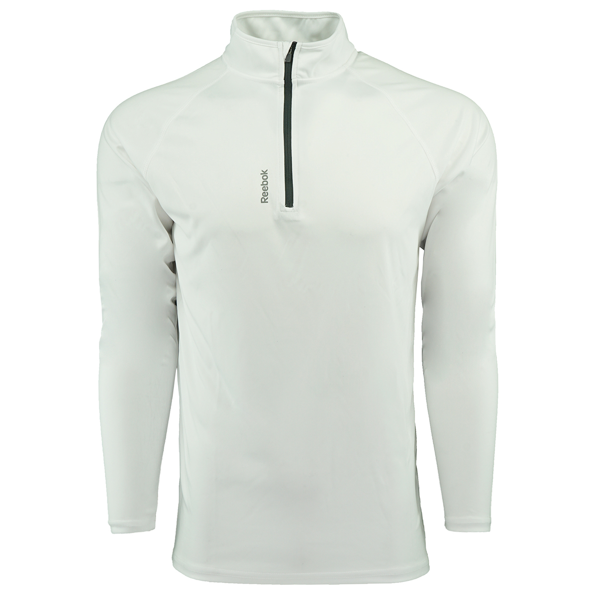 2 Pk. Reebok Men's Play Dry 1/4 Zip Jacket