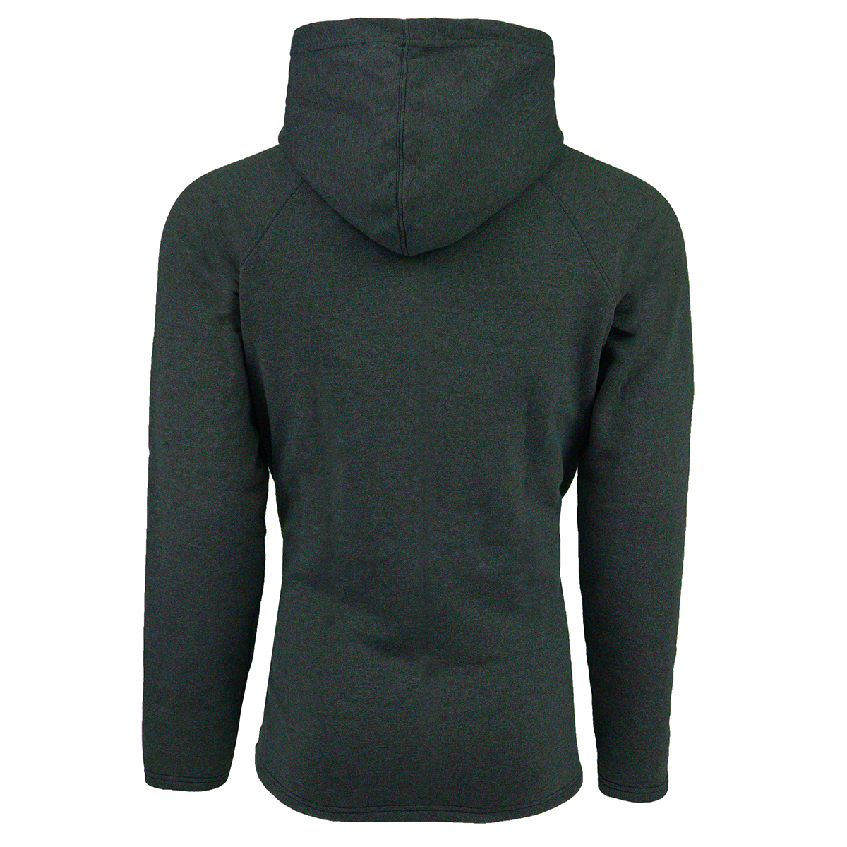 adidas-Men-039-s-Solid-Blackbird-Hooded-Sweatshirt thumbnail 7