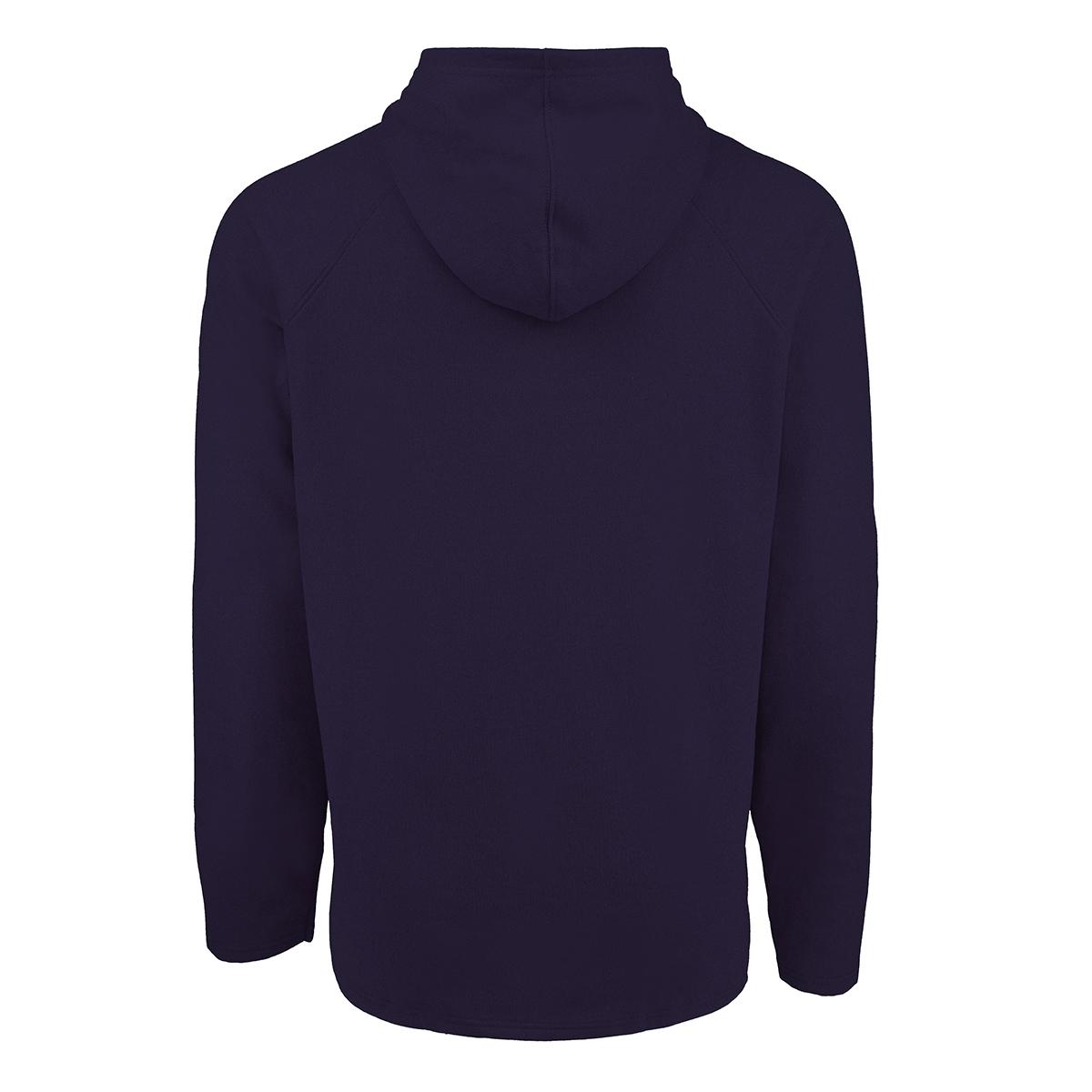 adidas-Men-039-s-Solid-Blackbird-Hooded-Sweatshirt thumbnail 35