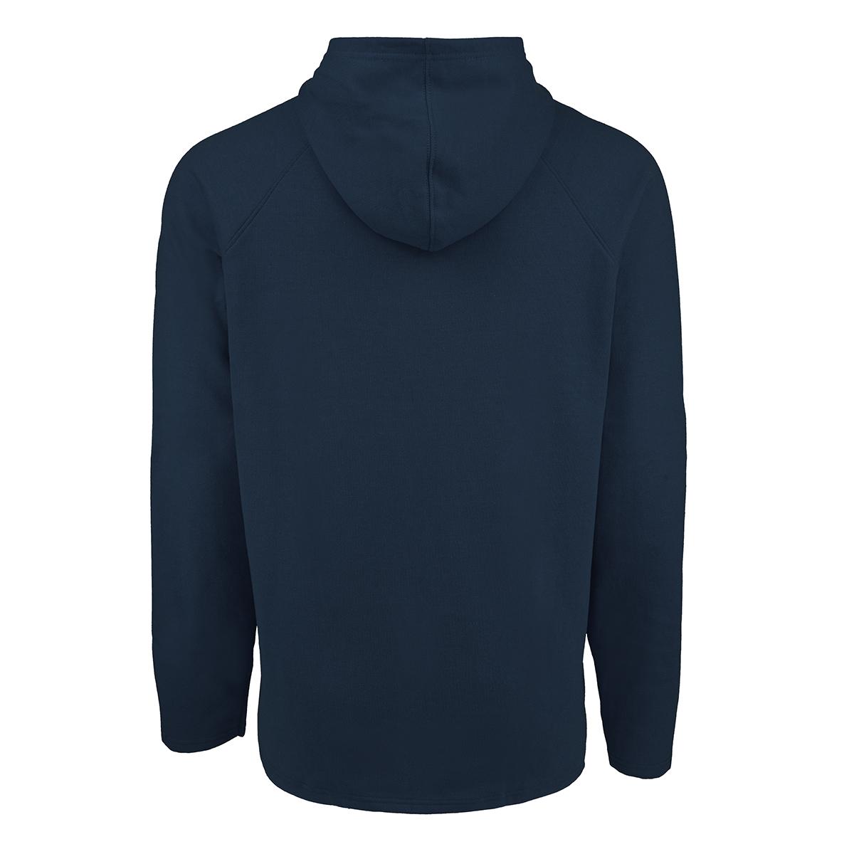 adidas-Men-039-s-Solid-Blackbird-Hooded-Sweatshirt thumbnail 21