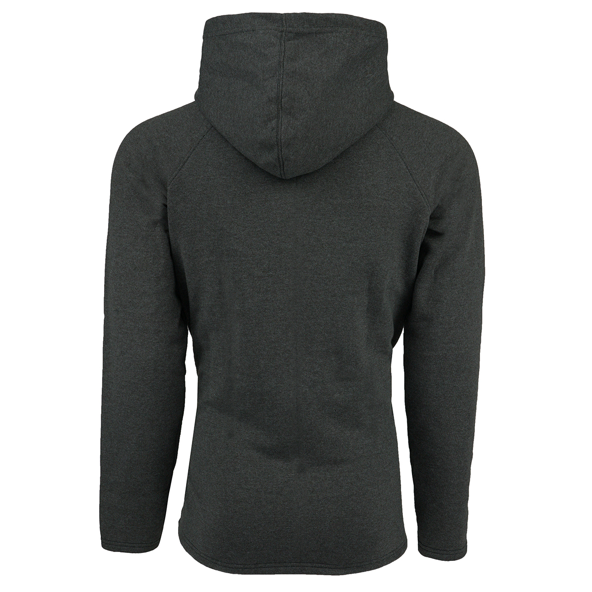 adidas-Men-039-s-Solid-Blackbird-Hooded-Sweatshirt thumbnail 3