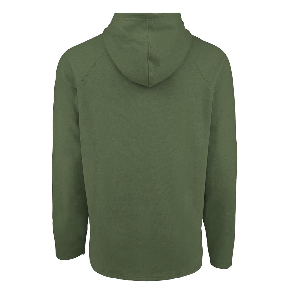 adidas-Men-039-s-Solid-Blackbird-Hooded-Sweatshirt thumbnail 17