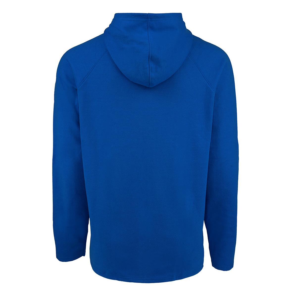 adidas-Men-039-s-Solid-Blackbird-Hooded-Sweatshirt thumbnail 27