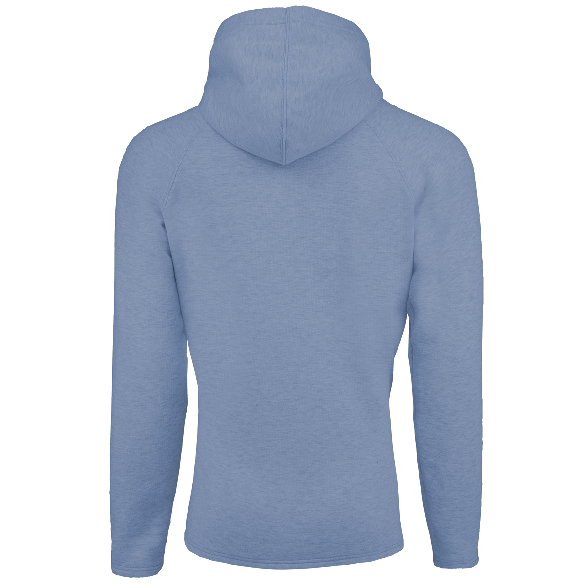 adidas-Men-039-s-Solid-Blackbird-Hooded-Sweatshirt thumbnail 15