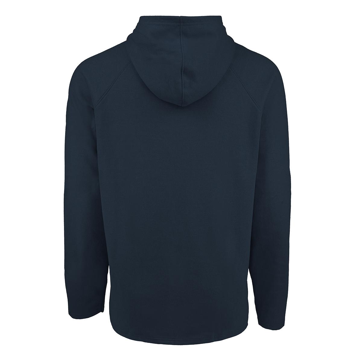 adidas-Men-039-s-Solid-Blackbird-Hooded-Sweatshirt thumbnail 11