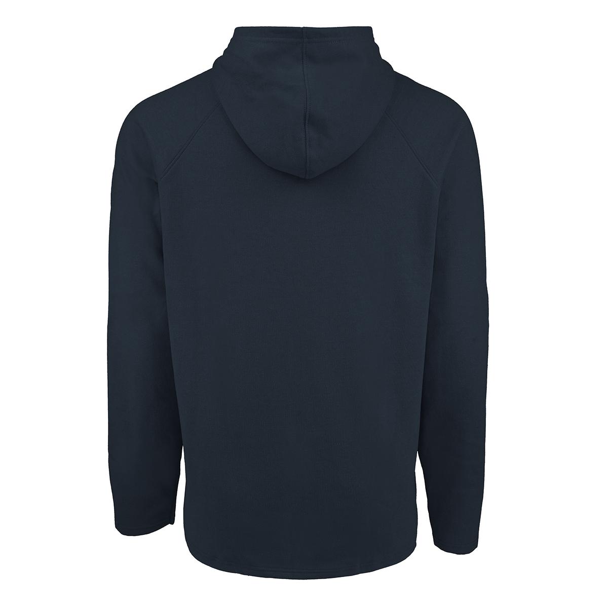 adidas-Men-039-s-Solid-Blackbird-Hooded-Sweatshirt thumbnail 25