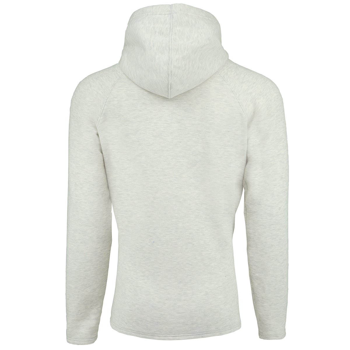 adidas-Men-039-s-Solid-Blackbird-Hooded-Sweatshirt thumbnail 9