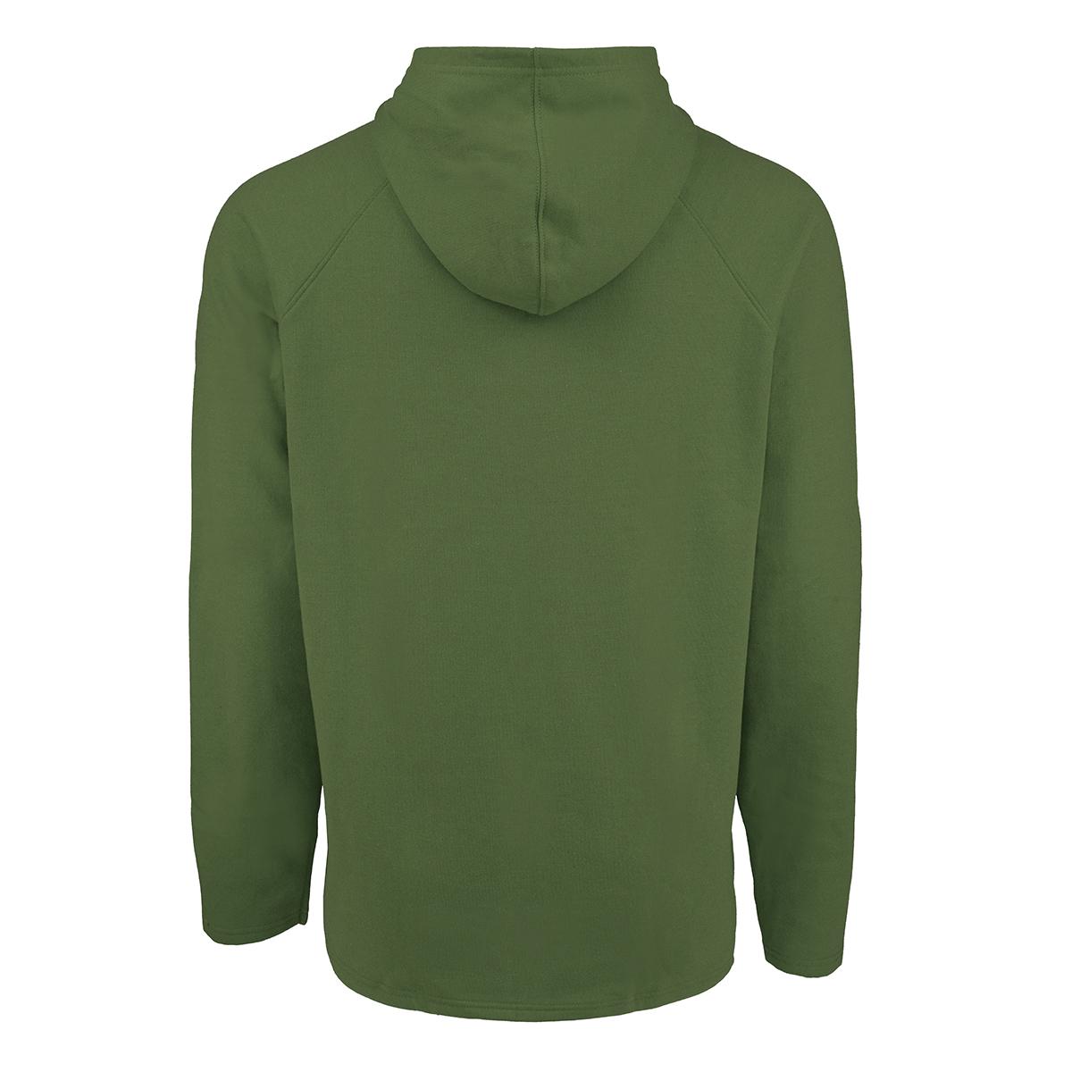 adidas-Men-039-s-Solid-Blackbird-Hooded-Sweatshirt thumbnail 29