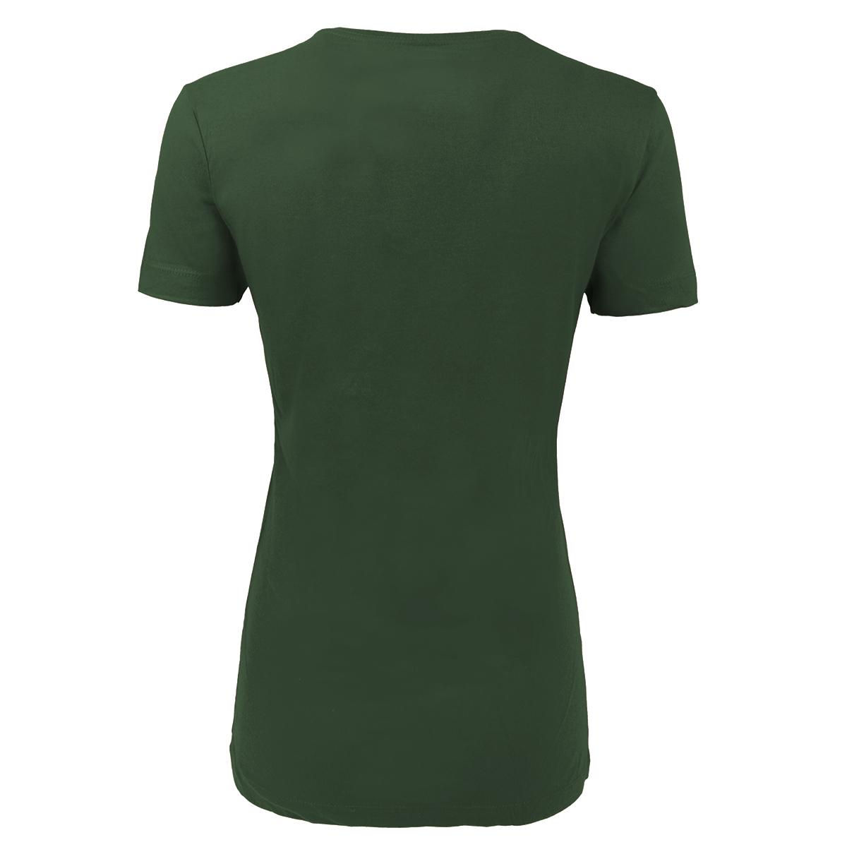 Nike-Women-039-s-Cotton-Slim-Fit-T-Shirt thumbnail 7