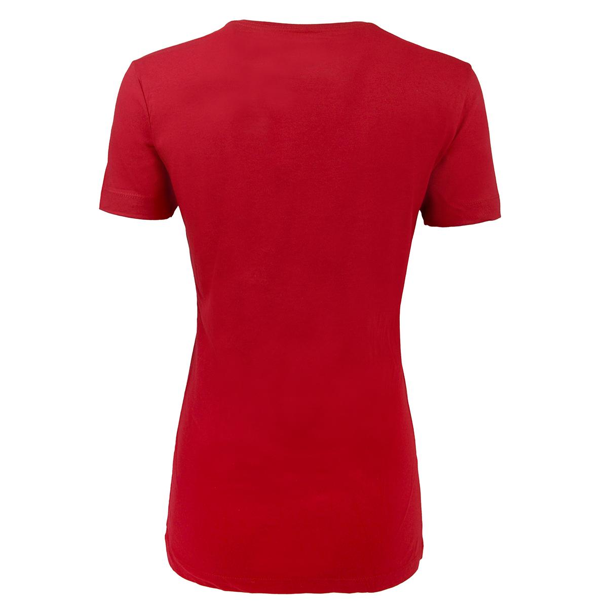 Nike-Women-039-s-Cotton-Slim-Fit-T-Shirt thumbnail 19