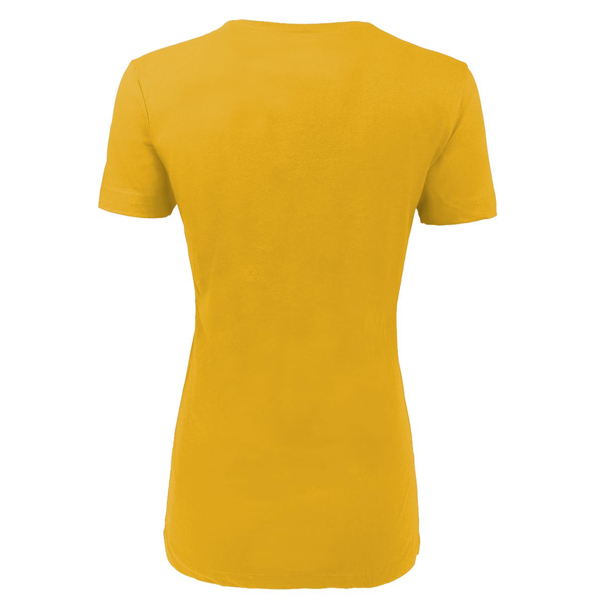Nike-Women-039-s-Cotton-Slim-Fit-T-Shirt thumbnail 23