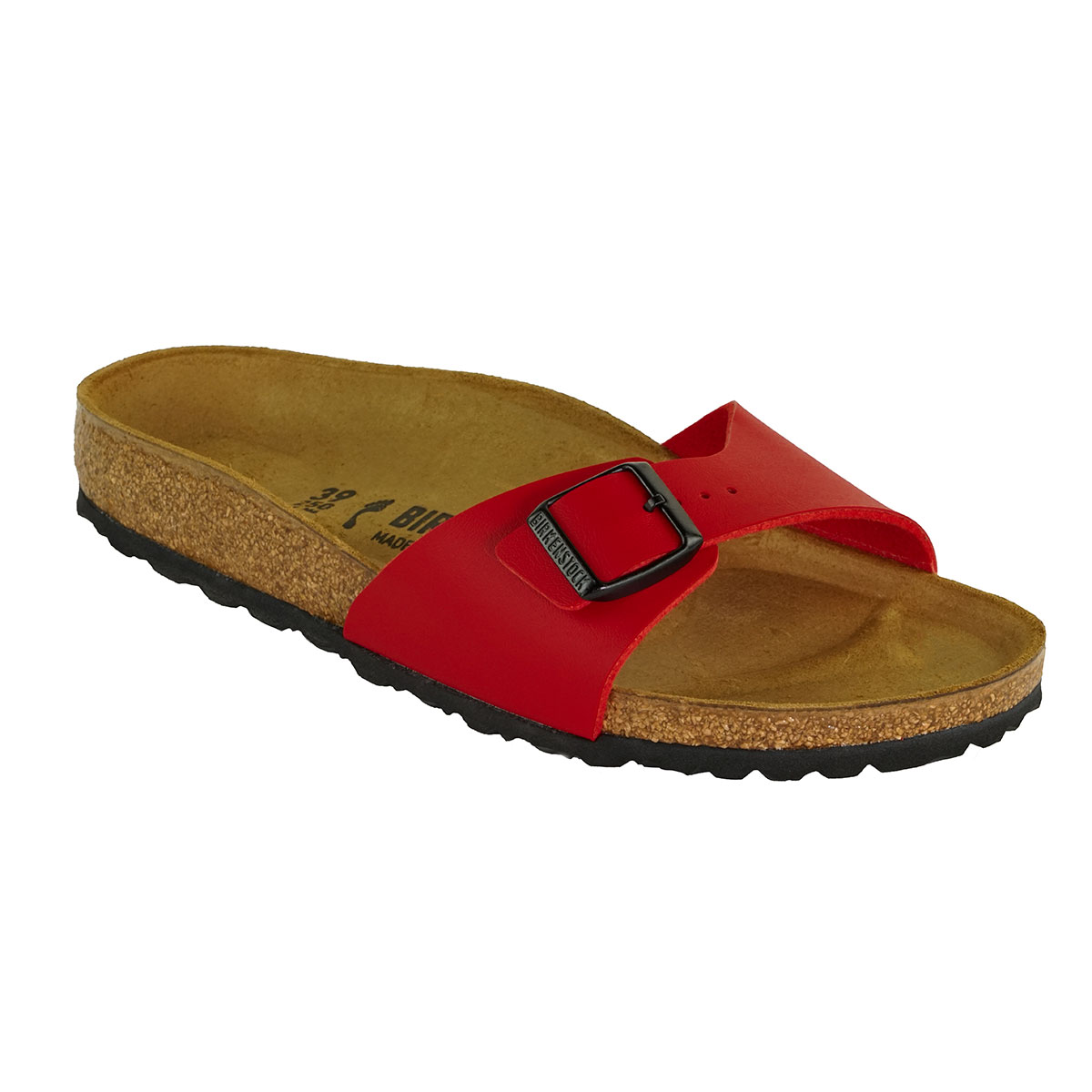 Birkenstock Men's or Women's Madrid Birko-Flor Sandals