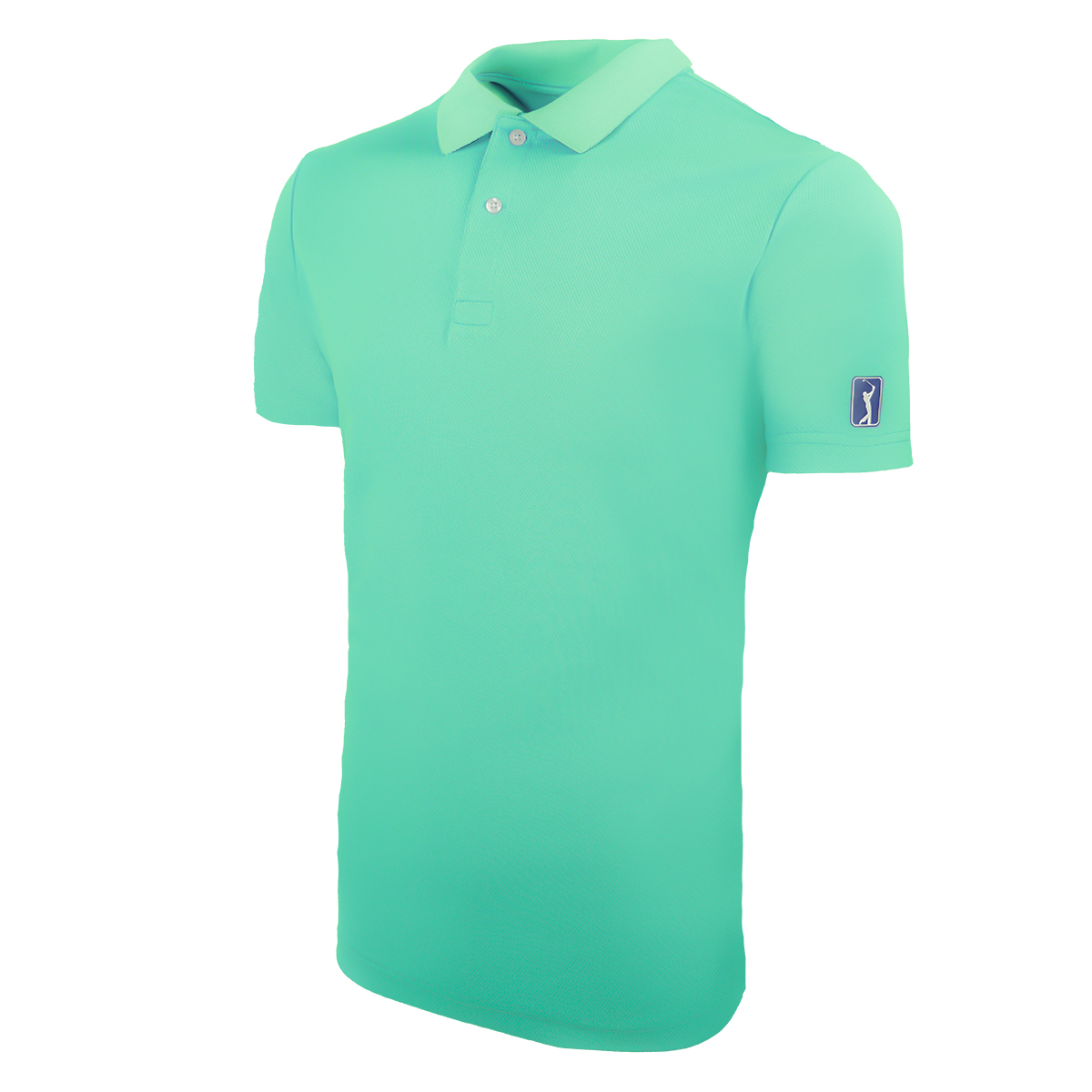PGA-TOUR-Men-039-s-Golf-Polo thumbnail 58