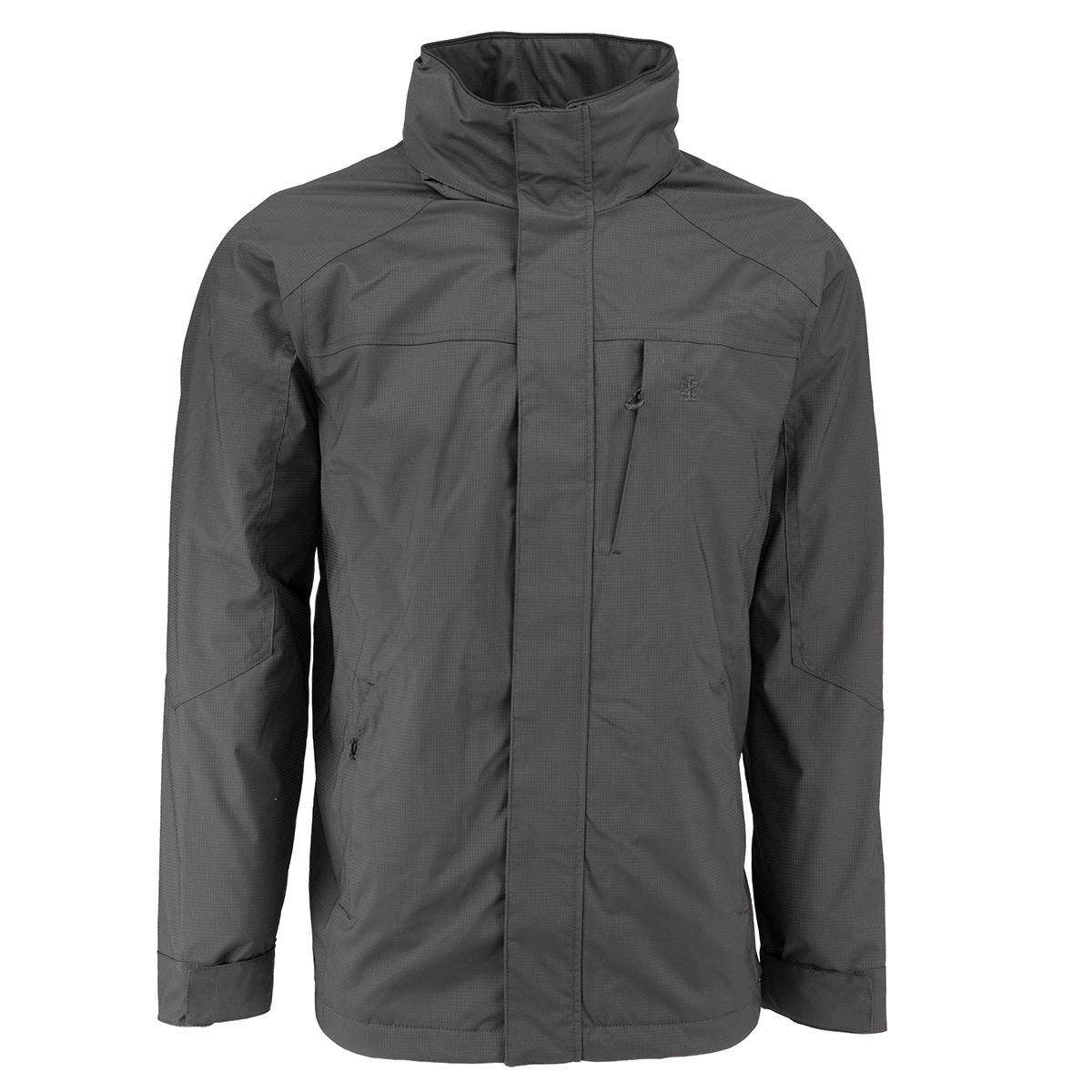 IZOD-Men-039-s-Midweight-Polar-Fleece-Lined-Jacket thumbnail 13