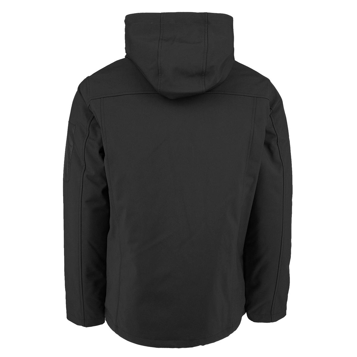 IZOD-Men-039-s-3-in-1-Soft-Shell-Systems-Jacket thumbnail 4