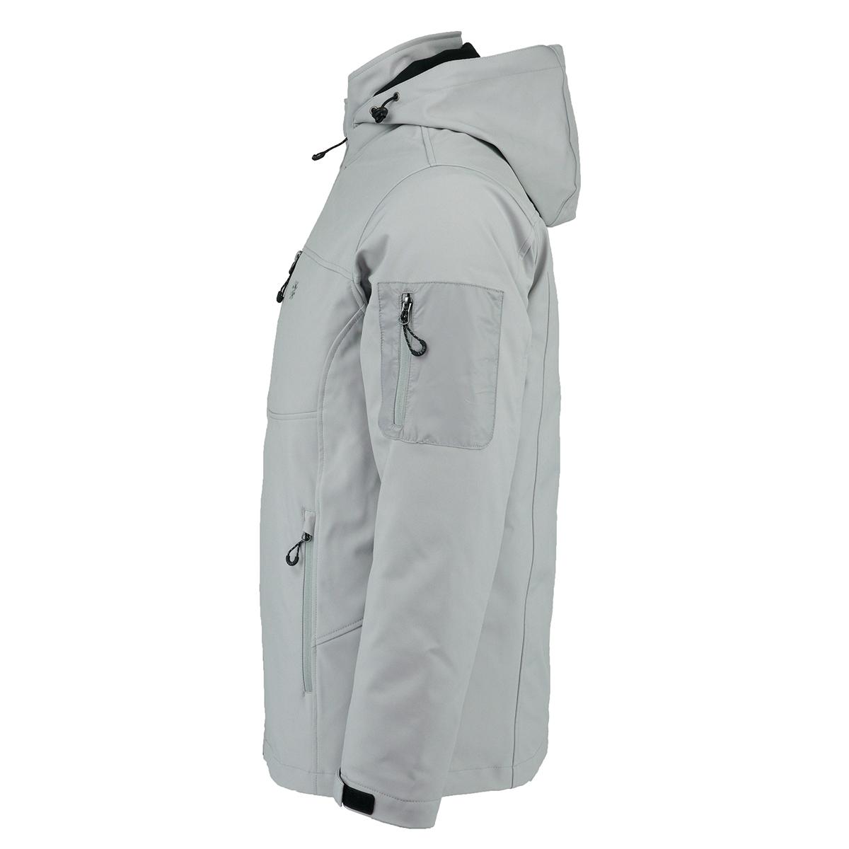 IZOD-Men-039-s-3-in-1-Soft-Shell-Systems-Jacket thumbnail 15