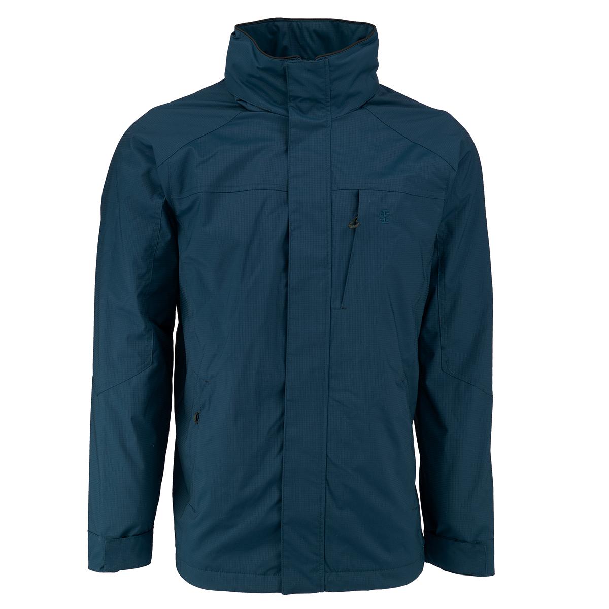 IZOD-Men-039-s-Midweight-Polar-Fleece-Lined-Jacket thumbnail 17