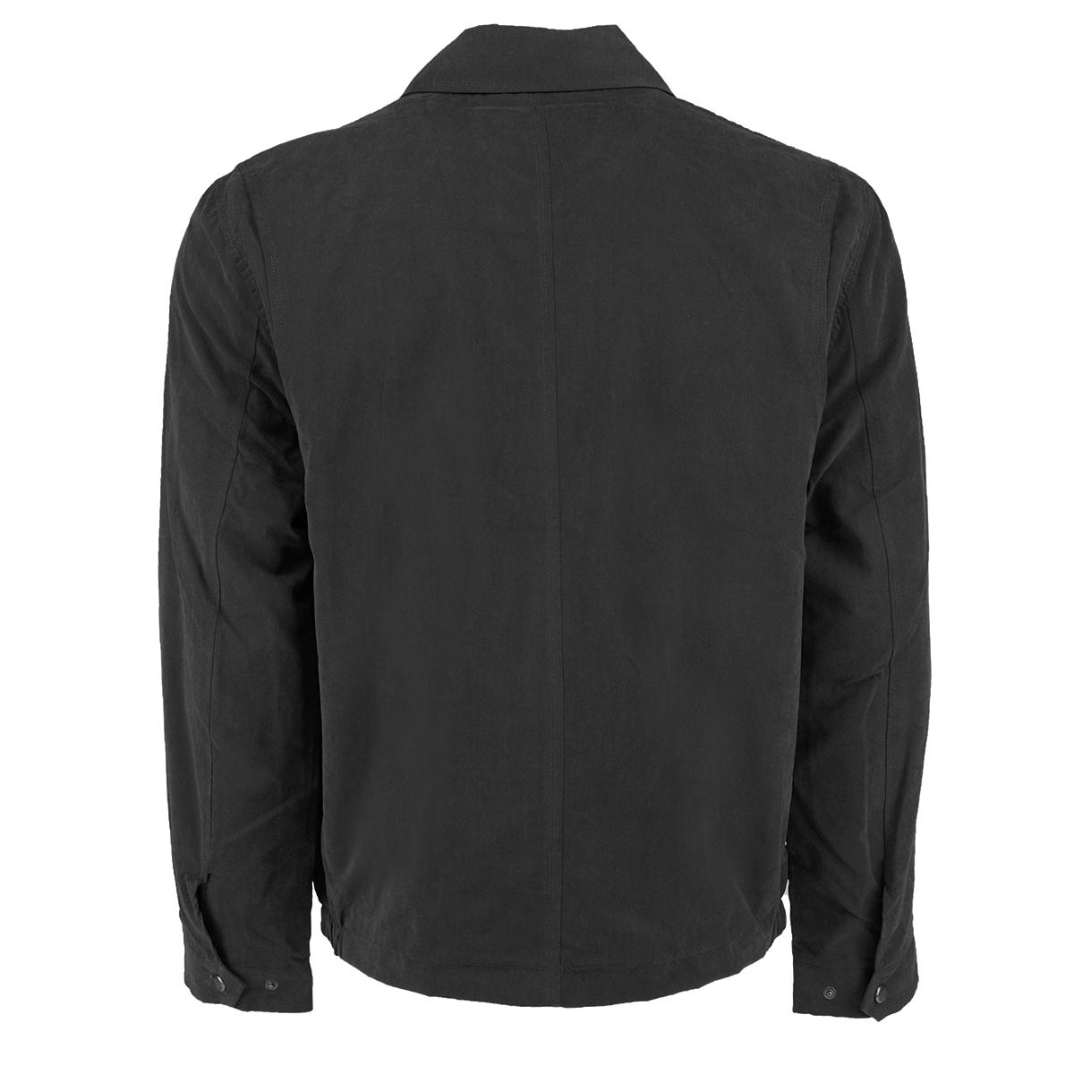 IZOD-Men-039-s-Microfiber-Golf-Jacket thumbnail 6