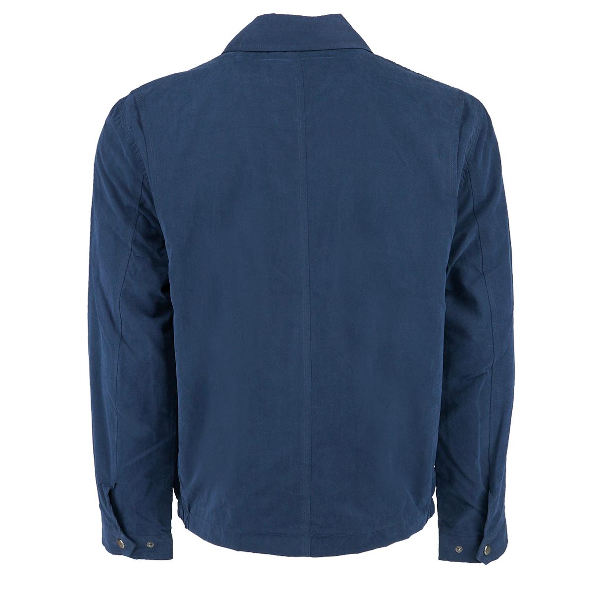 IZOD Mens Microfiber Jacket