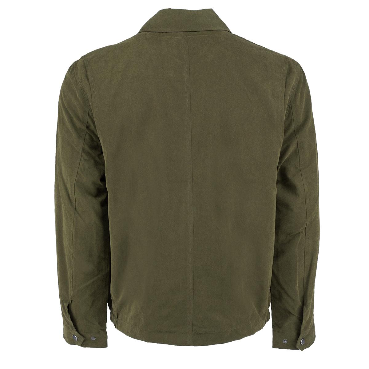 IZOD-Men-039-s-Microfiber-Golf-Jacket thumbnail 12