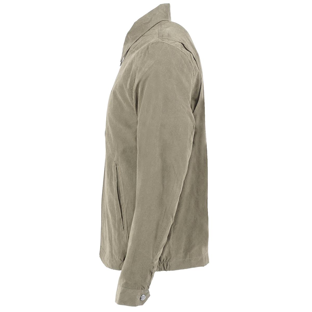 IZOD-Men-039-s-Microfiber-Golf-Jacket thumbnail 8