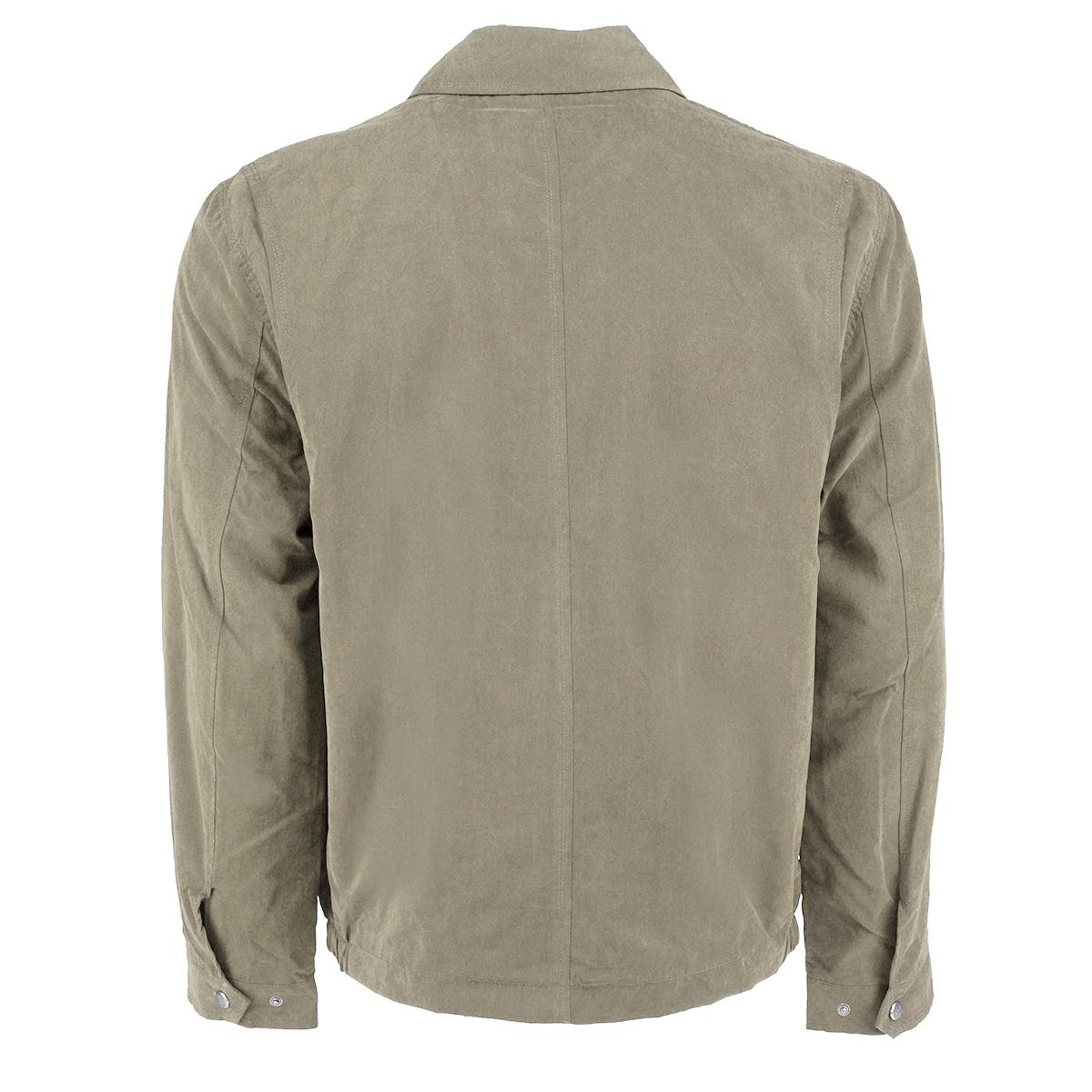 IZOD-Men-039-s-Microfiber-Golf-Jacket thumbnail 9