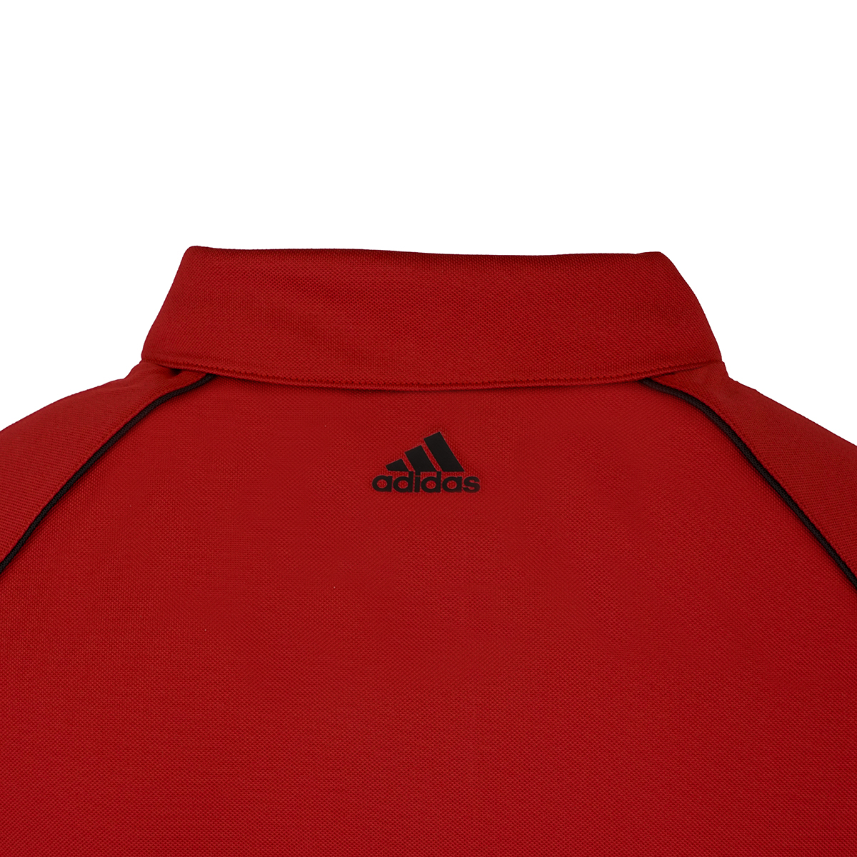 adidas-Men-039-s-Climacool-Colorblock-Polo miniature 5