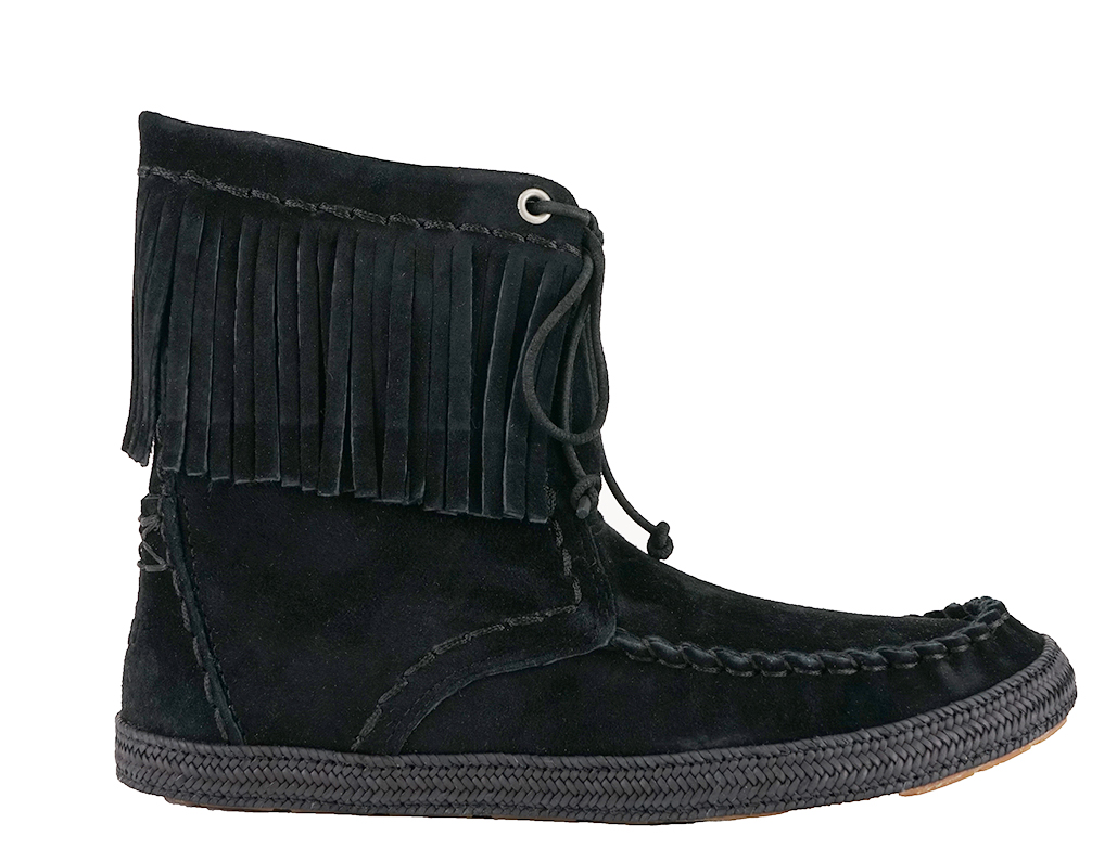 ae878251a7e Details about Ugg Women's Kaysa Moccasin Boots