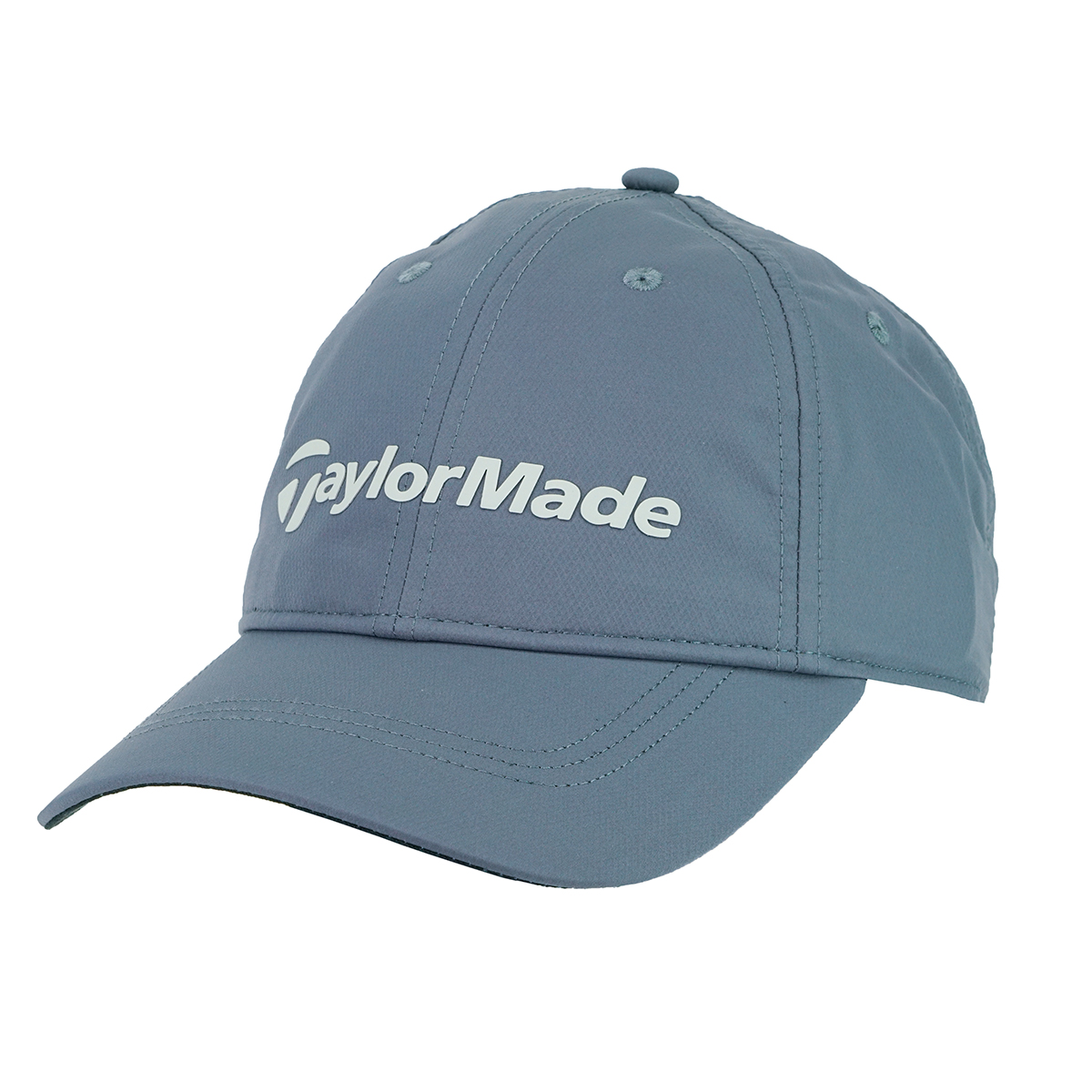 c81d0d9f751 TaylorMade Men s 2018 Performance Lite Hat Grey 888167658599