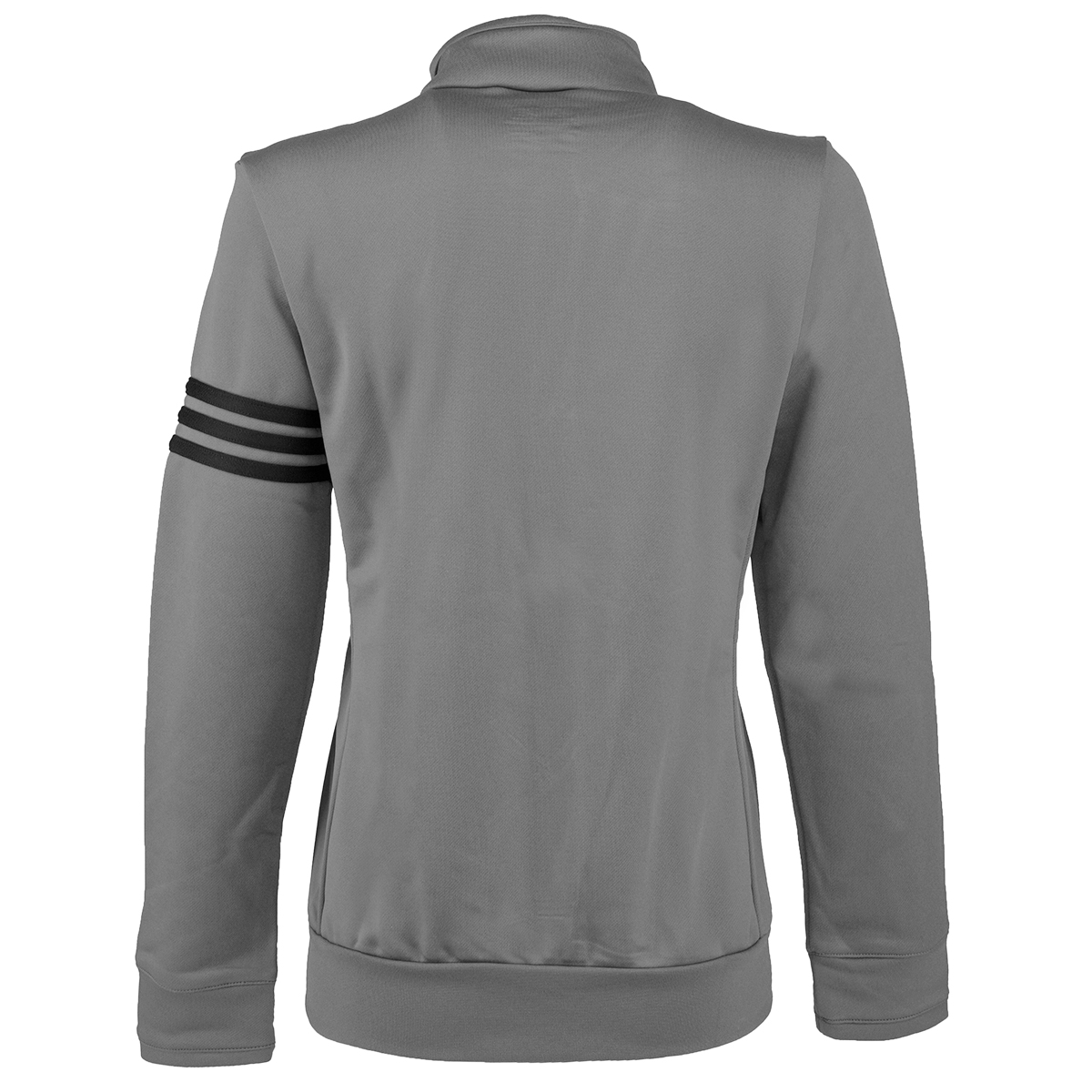 adidas-Golf-Women-039-s-Climalite-3-Stripe-Full-Zip-Jacket