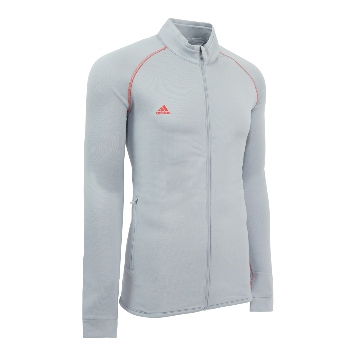 adidas-Men-039-s-ClimaWarm-Full-Zip-Jacket thumbnail 4