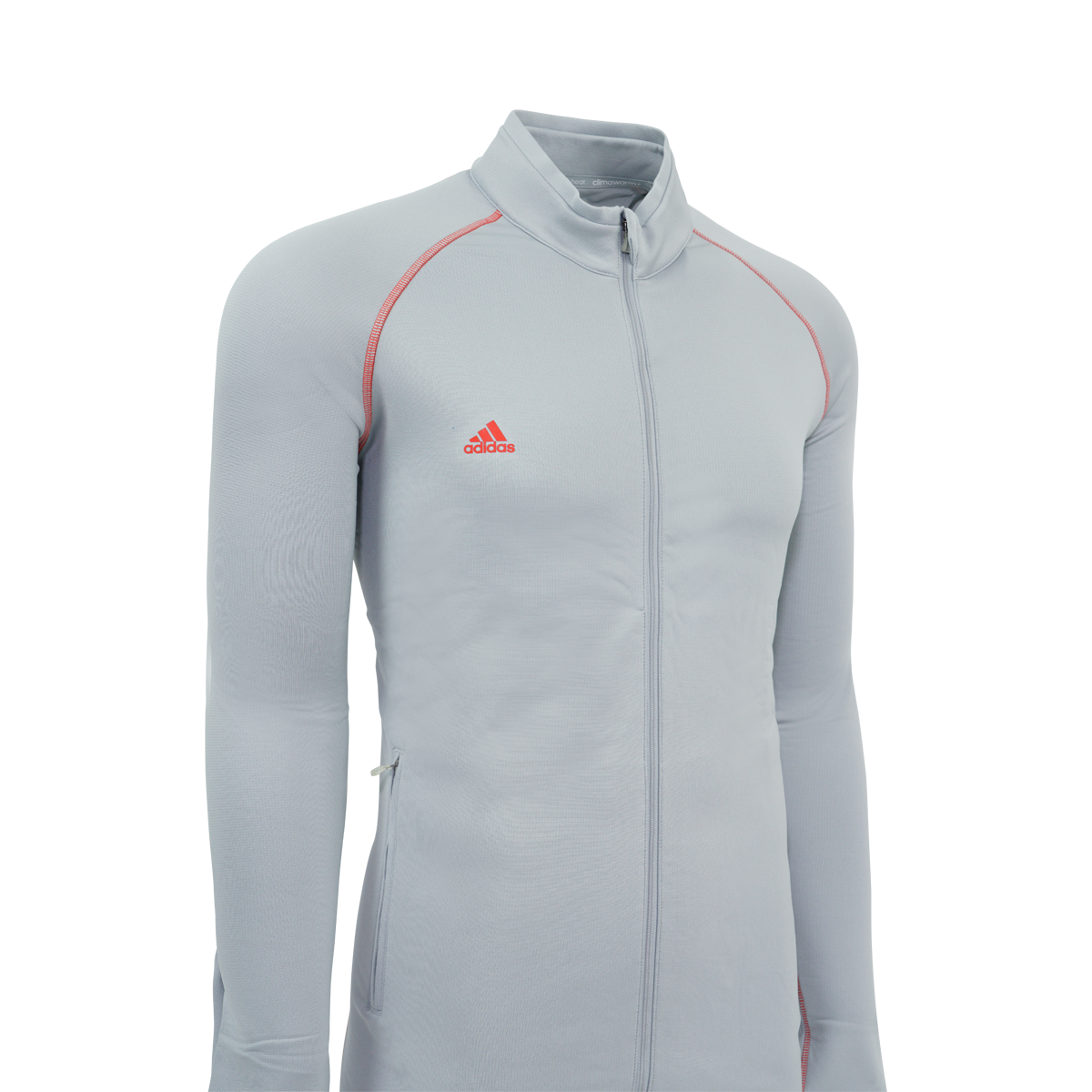 adidas-Men-039-s-ClimaWarm-Full-Zip-Jacket thumbnail 5