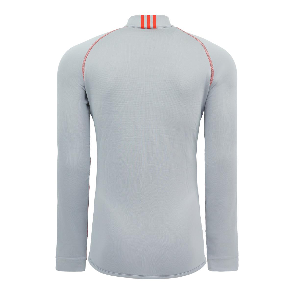 adidas-Men-039-s-ClimaWarm-Full-Zip-Jacket thumbnail 6