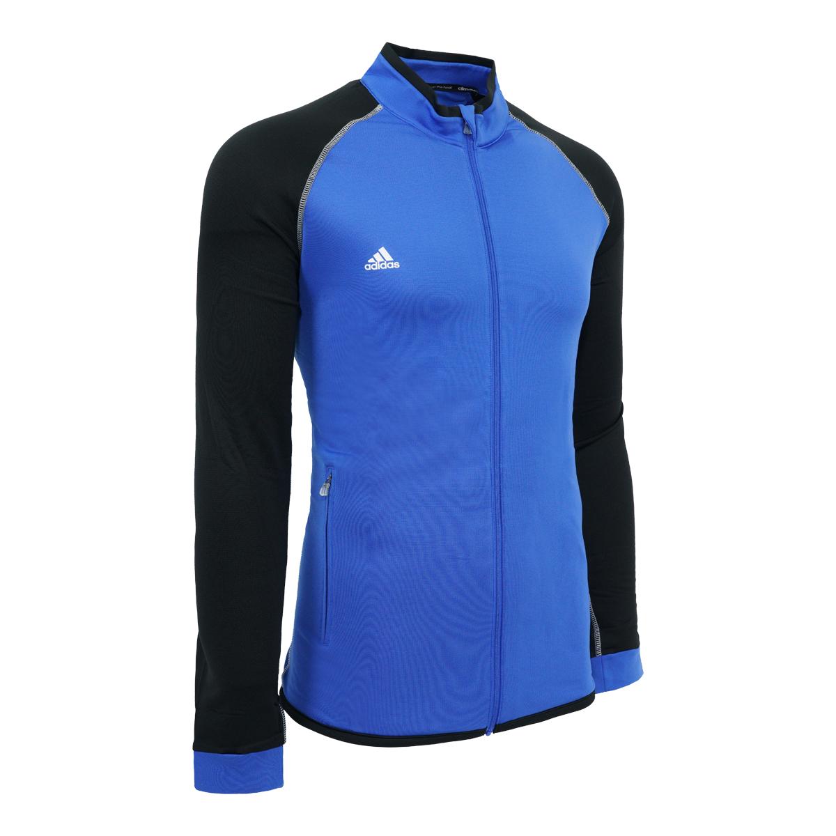 adidas-Men-039-s-ClimaWarm-Full-Zip-Jacket thumbnail 9