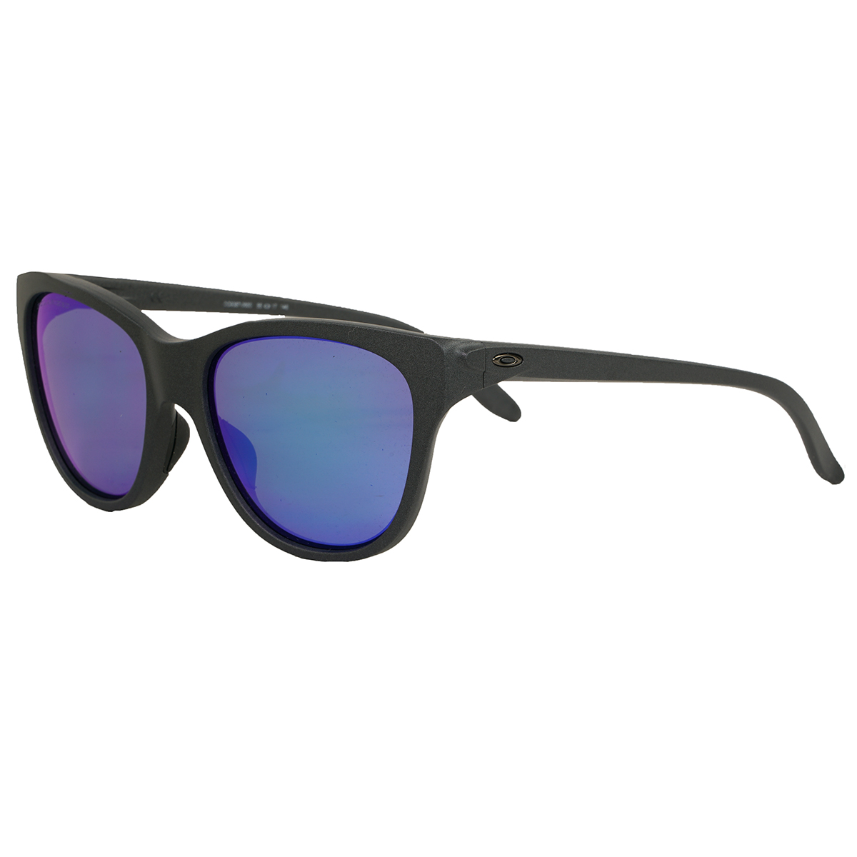5755de755e8 Oakley Hold Out Sunglasses Steel Sapphire Iridium Polarized
