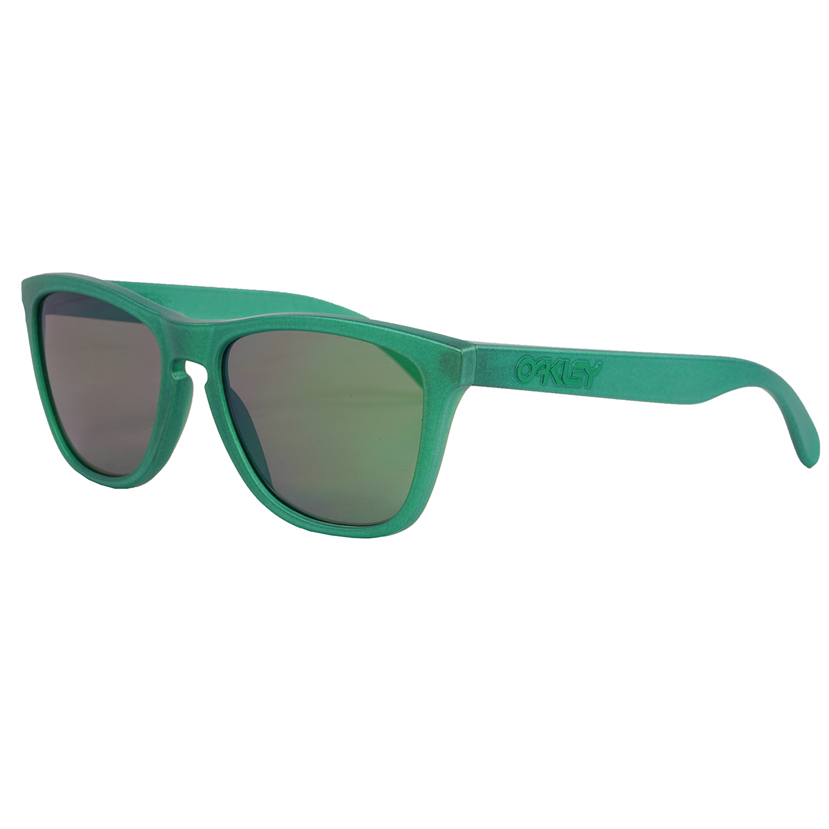 88dfff07d8 Oakley Frogskins Sunglasses X-Ray Blue Prizm Sapphire 888392286642 ...