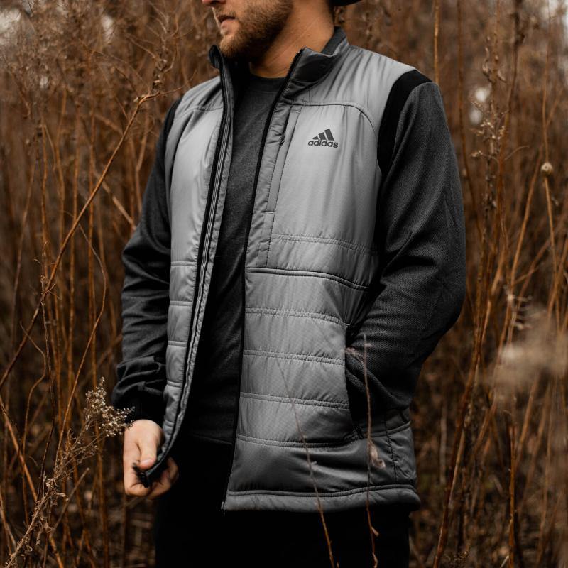 adidas-Men-039-s-Climaheat-Frostguard-Primaloft-Jacket thumbnail 5